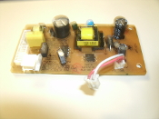 Sony 05W0521000-3, Power Supply Board. REV: A/1. Working Pull. 94V-0, E347210. RL05W0521000A, Y1603037639.