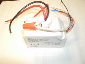 Wattstopper B277E-P Power Pack 277V 20 Amps. Used. 277VAC, Watt Stopper B277E-P. 6 wire. 150mA. 754182915897
