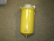 Caterpillar 330078 Metal Filter Housing. New. IMP Metal Filter Housing. 334-55-0624. 334-550-0624. S00358904.