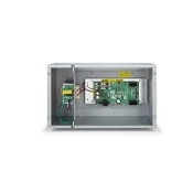 Wattstopper LMZC-301 zone controller. Scheduler and network Interface. New. 115/277VAC, 60Hz, 754182938674. Provides power and connectivity to Digital Lighting Management (DLM) fixture controllers as well as switches,