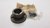 "Dodge 122054 Quick Disconnect Split Taper Bushing. New. H X 1 1/8"". H Bushing. 782475588015."