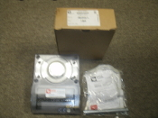 Honeywell SD505-DUCT Silent Knight Analog Duct Smoke Detector. New.