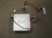 Dell DPS-200PB-146 B Power Supply. Used. REV: 02. Input: 100-127V. 5A, 200-240V-2.5A. 47Hz-63Hz. Output: +12V, 10A, -12V, 1A. Max Power: 200W. Max. Combined Power On: + 5V & +3.3V Output is 135W. CN-0P0304-17972-41U-333Q.