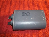 NOS 10MFD, 1000VDC, 289B493H01, 021205 Capacitor. No PCB's. York-Winooski-VT. Used. Working Pull.