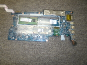 HP 924077-601 Motherboard. HP GB1770. Working Pull. Pulled From a HP Pavilion x360 Convertible Laptop.