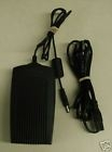 Compaq Presario AC Adapter Series 2902 with power cord. 293787-001 293825-001. OEM. Refurbished. Pulled from a working laptop. V736U6LX001.