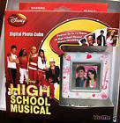 Disney High School Musical Digital Photo Cube comes in pink and white color will store and display up to 70 photos. New. 708876300148. Model: 30014.
