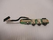 HP Pavillion 32ATBAB0003 DV6000 Sound Card. Pulled from a working laptop