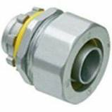 BPT 431-LT2 Fittings. New. 10 Per Box. 431-LT2. Liquid-Tight Connector. 3/4'. For Flexible Metallic or Nonmetetallic Type B Conduit. Sutable For Use I