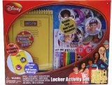 Disney 81117 Locker Activity Set. High School Musical. 029116811171. New. #81117.