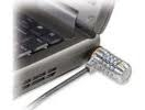 Kensington 64050 Combination Security Lock With Cable. New. No keys are required. ComboSaver. 906-0310-00. 085896640509.
